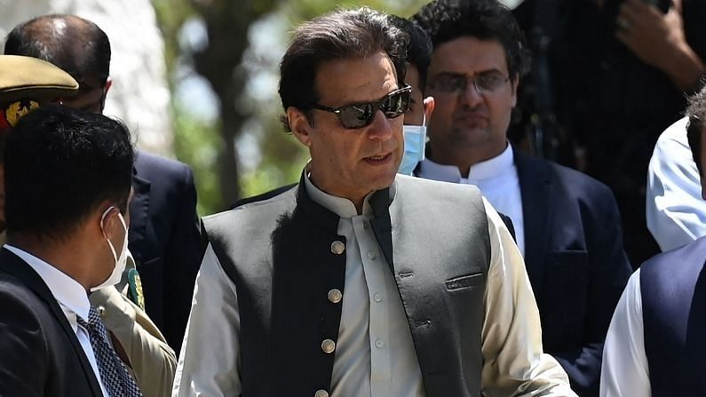 Great insult to Imran again!  Knowledge given on Olympics, then people said - learn from India PM sir