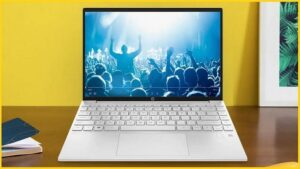 HP Pavilion Aero 13: HP's lightest laptop launched in India, know how much it costs