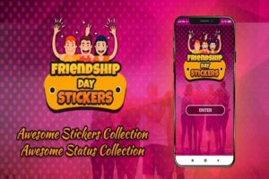 Happy Friendship Day send stickers to your friends on WhatsApp know how to download