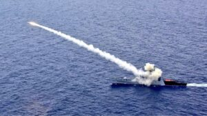 Harpoon Missile: The enemies are not well, America is ready to give 'Harpoon Missile' to India, it will be easy to deal with the threats