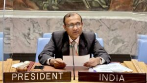 Helping Afghanistan in difficult times, Jaishankar first spoke with the Afghan Foreign Minister, now India will preside over the meeting at UNSC