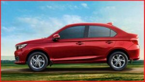 Honda Amaze facelift to be launched in India on August 18, can be booked by paying just Rs 5,000
