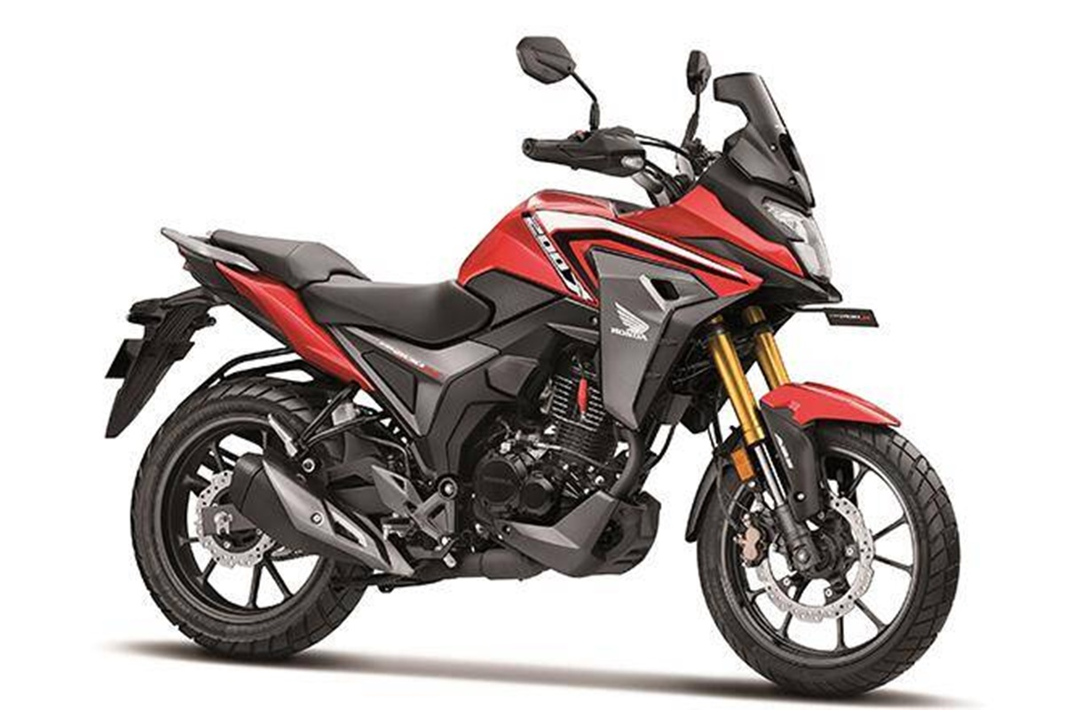 Honda CB200X launched in india know price specifications features engine of bike