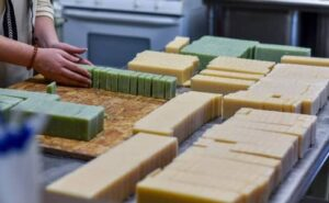 How to start Bathing Soap making business in India?