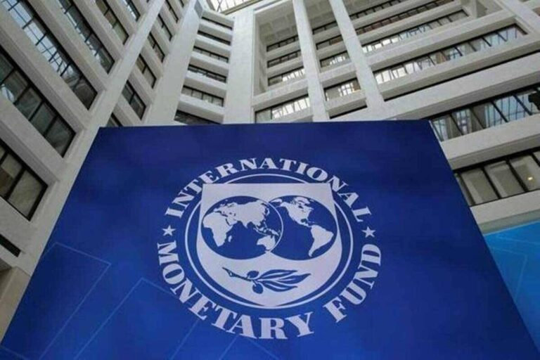 IMF warns against widespread crypto adoption says its most direct cost is to macroeconomic stability