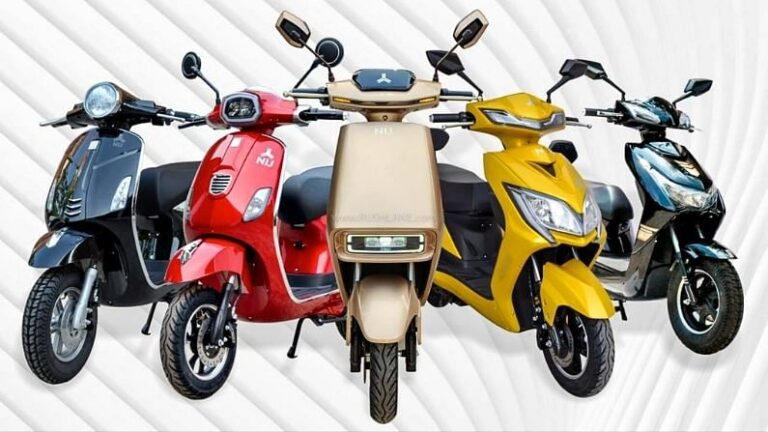 Petrol prices are skyrocketing in India.  Now it has become difficult for the customers to drive two wheeler and four wheeler.  In such a situation, if someone is going to the second hand market, then someone is going towards electric bike.  In such a situation, today we have brought 10 such electric bikes and scooters for you, which will give you permanent relief from petrol at an affordable price.