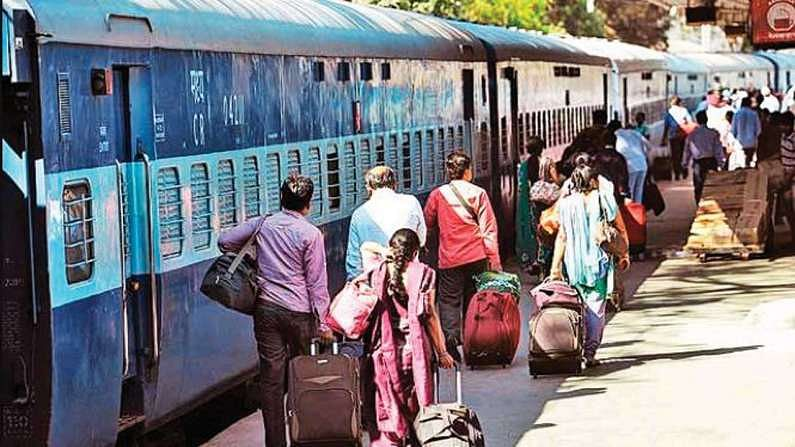 In the midst of the Corona Crisis, the Railways is continuously expanding its service.  The number of trains and their frequency are being increased.  Till now the normal operation of trains has not started, but only special trains are being run.  At this time only those people who have a confirmed ticket can travel.  This is the reason that the fight over the confirmed ticket has increased.  In this article, we are going to tell you about such a trick, which will make it easier to deduct a confirmed ticket.