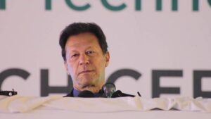 Imran Khan condemned the attack on Hindu temple in PAK if India expressed its opposition, said- 'the culprits will be arrested soon'