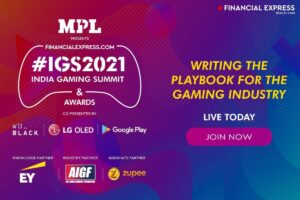 India Gaming Summit for discussion on online games in india summit till 13 August