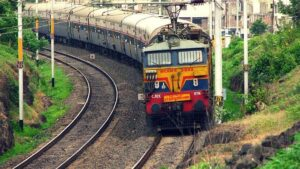 Indian Railways: Now the train will not run with diesel, there will be a saving of Rs 2.3 crore annually