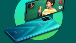 Infinix Smart 5A smartphone launched, buy 8 thousand rupees phone in just 6,499