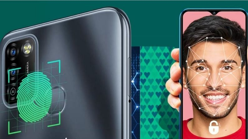 Infinix's great smartphone launched, this phone under 6000 rupees will get these tremendous features