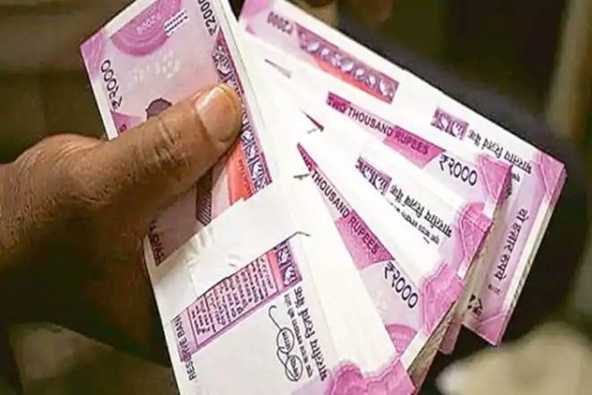 Investment of P-Notes at the peak of 40 months, foreign investors showered money on the Indian market
