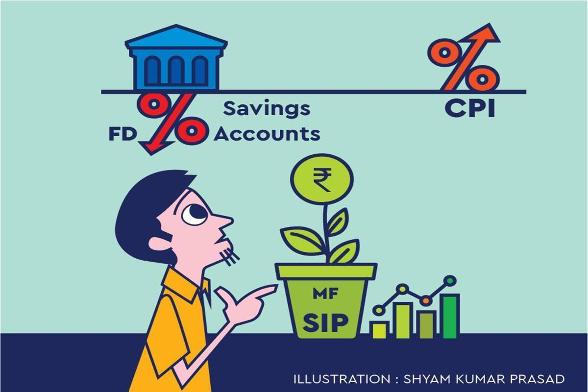 Investment tips: If you want big profits, it is important to beat inflation, know how you can earn great returns in these 3 ways