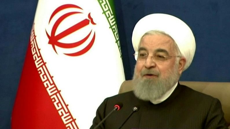 Iran in trouble 'from corona to drought', why did Rouhani say before leaving office that the government is not always true?