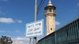Israel-Hamas clashed over Sheikh Jarrah, today the Supreme Court will decide on it, what will be the future of Palestinians?