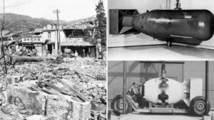 Japan: America's Little Boy and Fat Man took the lives of millions of people in a few seconds, know how much was the power of these atomic bombs