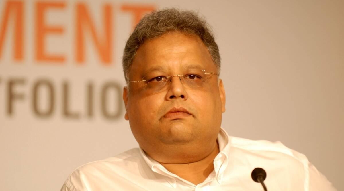JhunJhunwala Portfolio: Rakesh JhunJhunwala bet in the shares of this group companies, the price increased by 135 percent in a single year