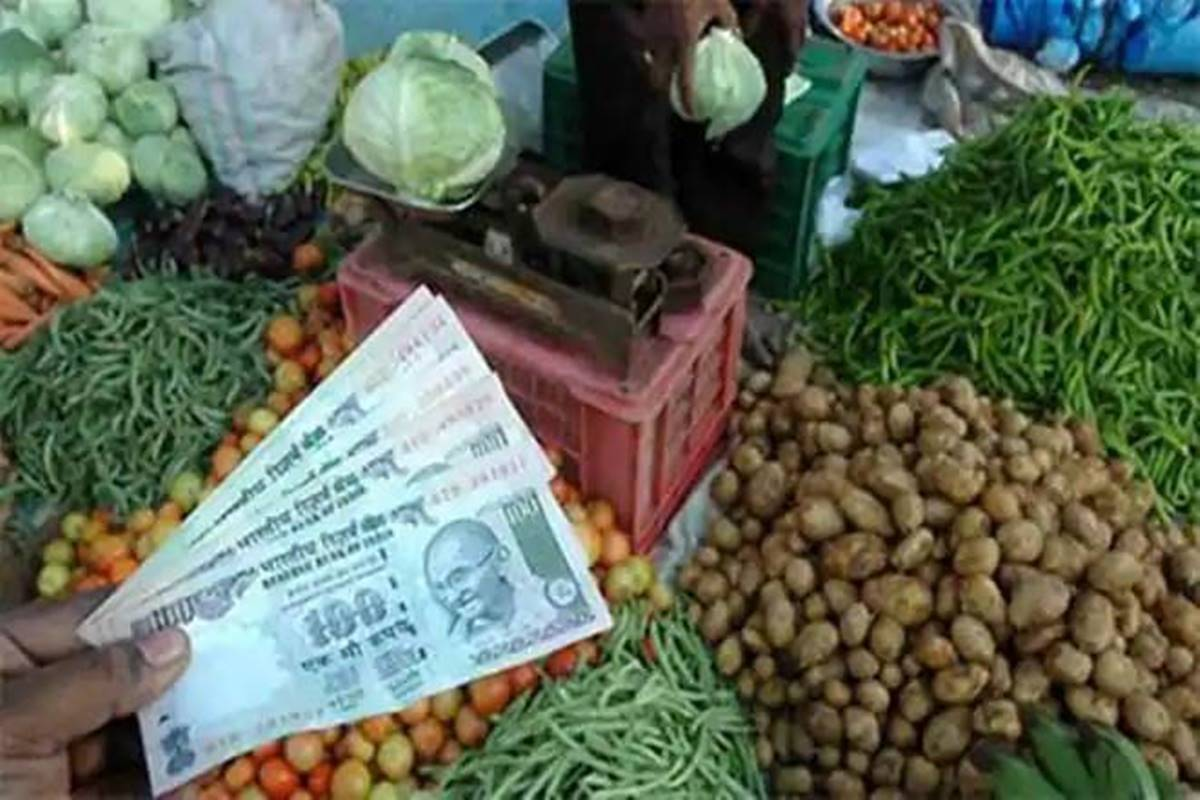 Wholesale Price Index WPI inflation increases 11.6 percent in july