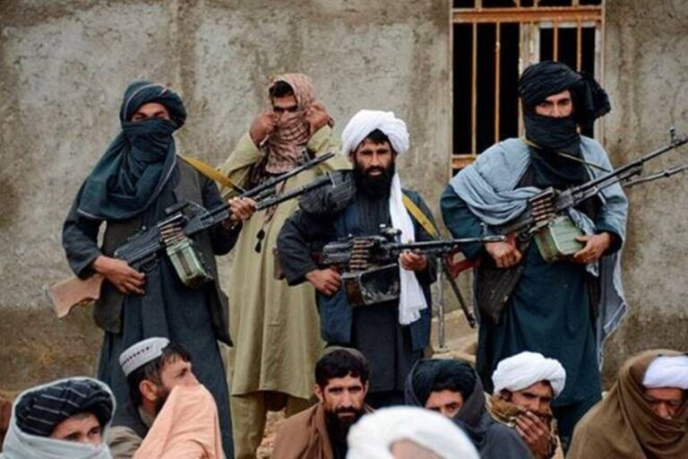 Kabul Siege: Kabul can be captured by Taliban at any time, Afghan President said - will not allow war to be imposed on the people of the country