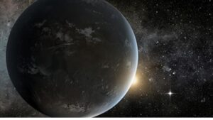 Astronomers have found a planetary system like our solar system 35 light years away from Earth. There is also a potentially habitable planet like Earth here. The planetary system consists of one star and three planets. The three planets have an oceanic world, a planet half the mass of Venus, and a potentially Earth-like planet in the star's habitable zone.