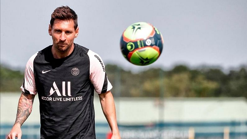 Lionel Messi going to PSG will get Rs 250 crore in the form of cryptocurrency, the club is generating revenue in the form of fan tokens
