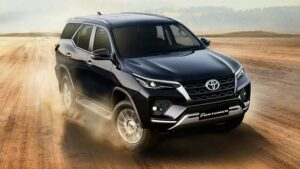 Now Fortuner and Corolla cars can be bought by giving corn and soybeans, not with money, this company started