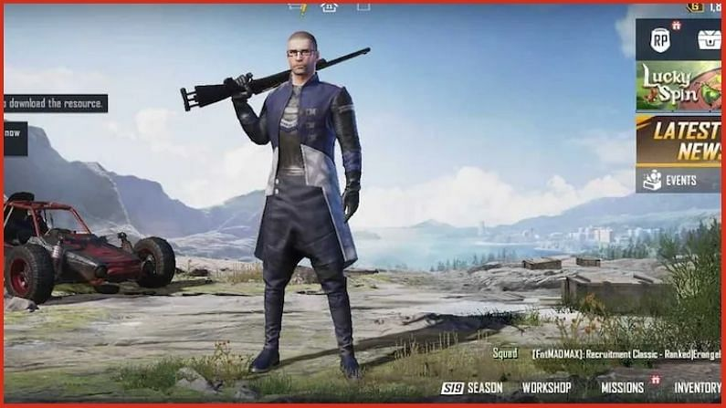 Now iOS users can also play Battlegrounds Mobile India, the game is available for download