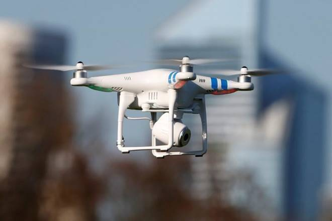 Now insurance of drones in the country, ICICI Lombard has started policy for operators - know the benefits