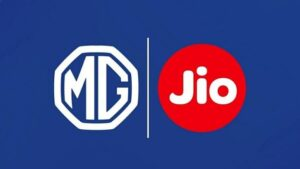 Now these great vehicles of MG Motors will run from Jio's internet, you will be able to enjoy superfast performance