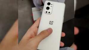 Now this cool phone of OnePlus can come in new color, company can launch under 9 series