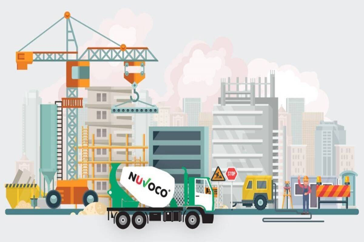 after cartrade tech novoco vistas shares list at loss debut trade at discount to ipo price know here in details