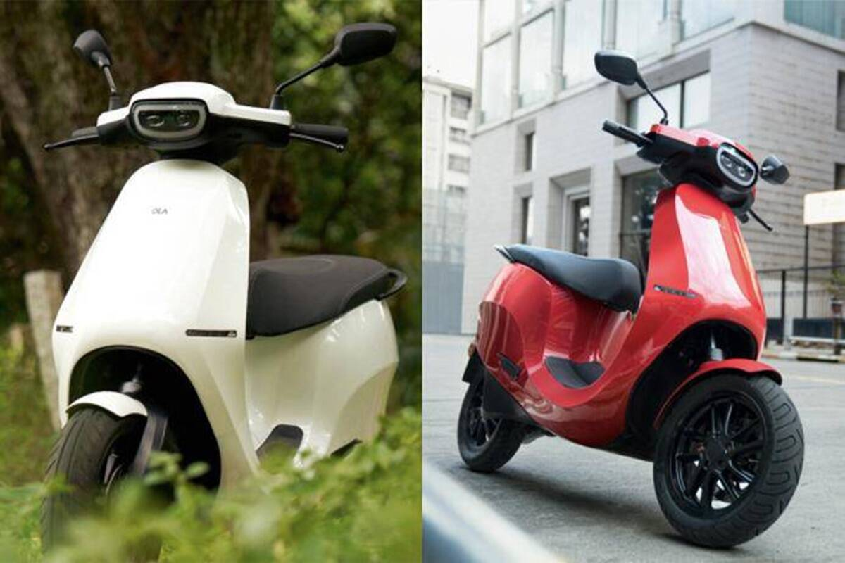 Ola Electric S1, S1 Pro launched electric scooters know price specifications features
