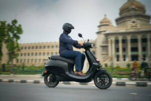 Ola Electric Scooter to be launched on August 15, know price, range and top speed