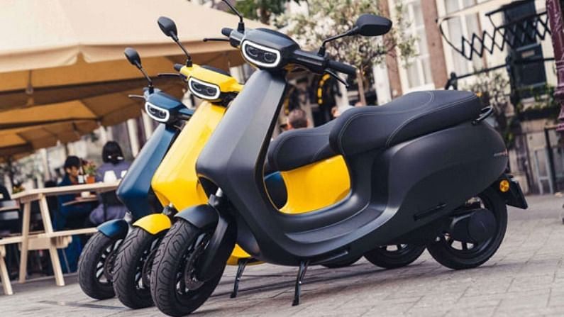 Ola Scooters set a record in 1000 cities of India, Scooter to be launched on 15th August