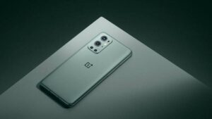 OnePlus 9T smartphone may be launched soon, the company tweeted hint