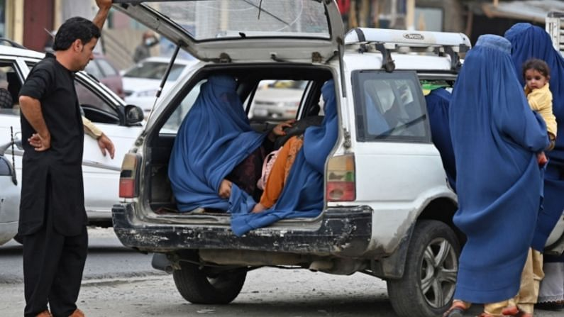 Ordinary citizens facing Taliban terror in Afghanistan, 360,000 people forced to migrate this year: UN
