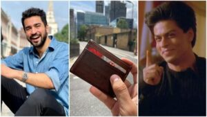 Pakistani man returned the lost purse of 'Rahul' in London, but why did people compare it to the film 'Kabhi Khushi Kabhie Gham'?