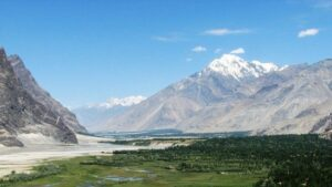 Pak's 'nefarious' move! Preparations to give 'temporary provincial status' to Gilgit-Baltistan despite India's opposition