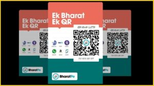 Payments startup BharatPe joins the unicorn club, the company is valued at $2.85 billion