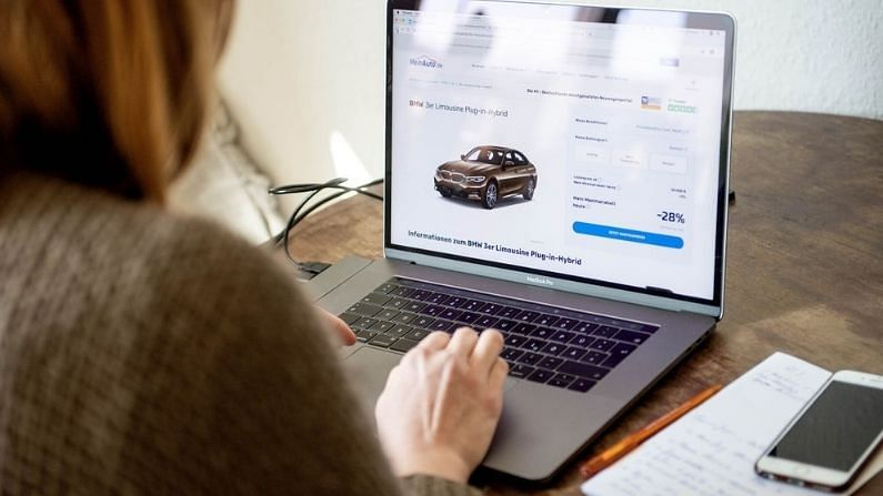 Planning to buy a car online?  Take care of these 5 tips, otherwise you will become a victim of fraud