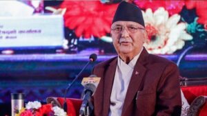 Political upheaval in Nepal again: Oli again becomes prime minister, opposition failed to garner majority for government formation