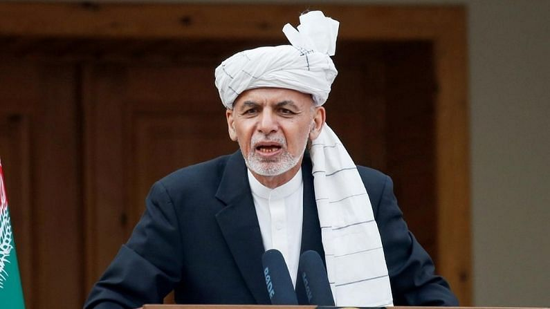 President Ashraf Ghani's big statement amid the ongoing war in Afghanistan, said- 'The situation in the country will change in six months'