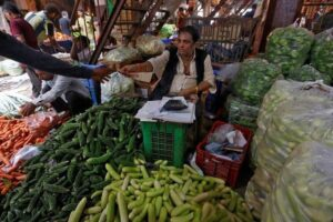 Mixed bag CPI inflation eases IIP lags pre-Covid level