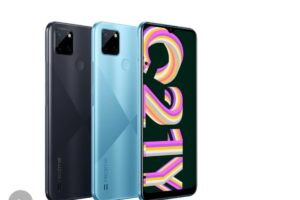 Realme C21Y launched in india know price specifications camera features