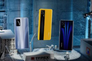 Realme GT, Realme GT Master Edition launched in india know price specifications camera features
