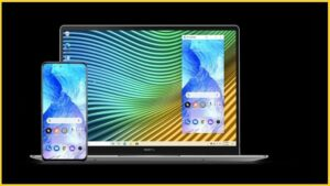 Realme launched Realme GT smartphone and slim book laptop, know what is the price and features