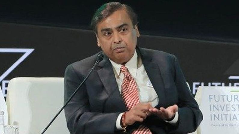 Reliance's stock fell sharply due to this decision of the Supreme Court, investors lost crores in a day