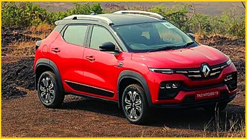 Renault India completes 10 years, the company launched a new variant of Renault Kiger