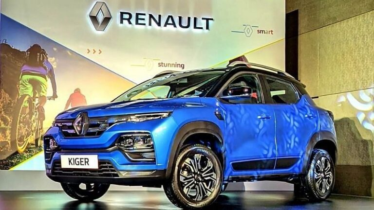 Renault's car which is being liked the most, the company launched its special variant on this special occasion.